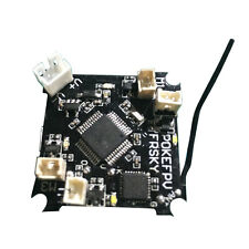 FPVSTYLE F3 EVO Flight Controller Board for Eachine E010 JJRC H36