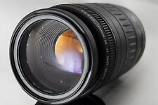 AS IS Work Canon EF 90 300 mm For EOS 750D 700D 650D 100D 75 70 100 lens #423