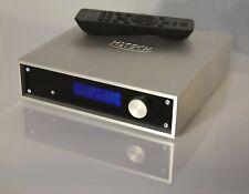 M2Tech YOUNG 32bit/768kHz asynchronous DSD USB DAC/preamp w/remote & AES/EBU in