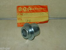 New CS-50 CS-80 Suzuki Front Wheel Bearing Spacer (Left) P/No. 54730-02100 NOS