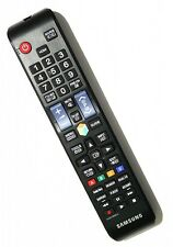 *New* Genuine Samsung TV Remote Control - AA59-00582A / AA5900582A