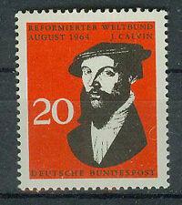 BRD Briefmarken 1964 Johannes Calvin Mi.Nr.439**postfrisch