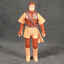 VINTAGE STAR WARS FIGURINE PRINCESS LEIA L.F.L. 1983
