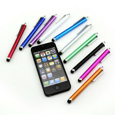 10x Colourful Touch Screen Stylus Pen for iPad iPhone 6/ Plus 5S/5 Kindle Tablet