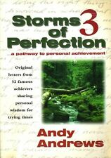 Storms of Perfection 3: A Pathway to Personal Achievement #BN9179