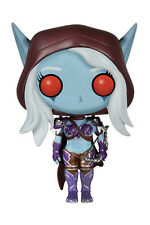 World of Warcraft POP! Vinyl Figura Lady Sylvanas 10 cm funko