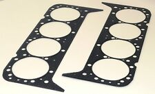 SBC CHEVY 350 383 HEAD GASKETS FOR DART SHP & NKB ALUMINUM HEADS GR-30-PAIR