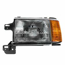 AIRSTREAM LAND YACHT 2001 01 LEFT DRIVER HEADLIGHT HEAD LIGHT FRONT LAMP RV