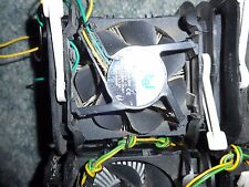 Pentium 4 (Socket 478) copper insert heatsinks with fan 5 units for sale
