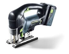 Festool Cordless pendulum PSBC 420 EB-Plus Li18 201381 FREE NEXT DAY DEL