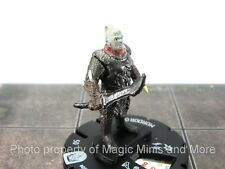 Return of the King MORDOR ORC #3 Lord Rings HeroClix miniature #003 LotR