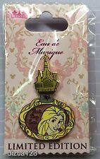 Disney Pin Rapunzel Perfume Eau De Magique Collection Pin LE