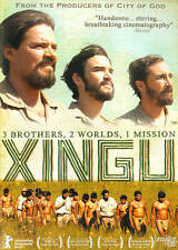 Xingu 2014 by Breaking Glass Pictures eXLibrary