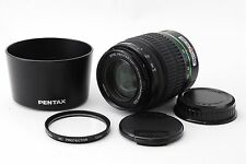 PENTAX SMC DA 50-200mm f/4-5.6 ED Zoom Lens w/Hood [Excellent++] from Japan