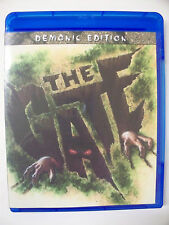 The Gate Demonic Edition 1987 Blu-Ray Stephen Dorff Rare REGION FREE The Gate 2