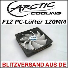 [Arctic Cooling™] F12 120mm Gehäuse-Lüfter/Fan → 12cm Case PC Kühler
