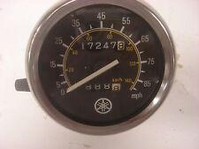 2001 YAMAHA XV250 VIRAGO 250 SPEEDOMETER 17,247 MILES