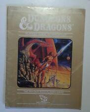 Inmortales los jugadores guían sólo Libro básico de D&D Rpg Dungeon y & Dragons