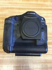 Canon EOS 1Ds 11.1 MP Digital SLR Camera Body, Charger, & Batteries