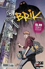 Brik #1 (Of 6) Comic Book 2016 - Oni Press