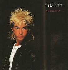 LIMAHL - DON'T SUPPOSE - NEW DELUXE CD ALBUM