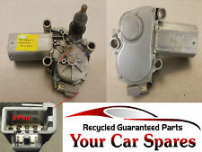 Chrysler PT Cruiser - 4Dr - Back / Rear Wiper Motor