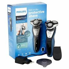 Philips AquaTouch S5420/06 Series 5000 Wet & Dry Men's Electric Shaver ✔NEW✔