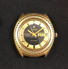 Vintage Zodiac SST Automatic Hi Beat 36000 BPH  for Parts or repair