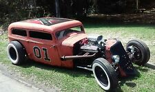 1933 Other Makes sedan Ratrod