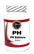 PH Balance Alkaline  90 Capsules #  BioPower Nutrition - Help balance the PH