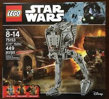 !!!NEW!!! Lego Star Wars AT-ST Walker - 75153 - Free Shipping!!!