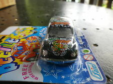 """VW COCCINELLE LITTLE BEETLE KAFER MAGGIOLINO """" BUTTERFLY """" neuf blister scellé"""