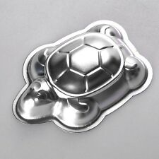 1Pcs 12cm 3D Tortoise Shaped Cake Baking Tin Birthday Party Special Occasion