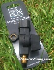 Preston Innovations OFF BOX Angle Lock