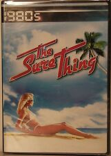 The Sure Thing (DVD, Decades Collection) - New