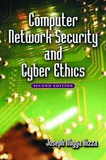 Computer Network Security and Cyber Ethics, 2d edition-ExLibrary