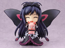 "NEW Japanese Anime Accel World KUROYUKIHIME4""(H) Nendoroid Figure NIB #249"