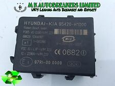 Hyundai Santa Fe From 06-09 Key Remote Immobilizer ECU Module (Breaking Parts )