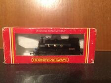 HORNBY R300 OO GAUGE LMS 04-0ST STEAM LOCOMOTIVE LOCO TRAIN ' 16023 ' BOXED