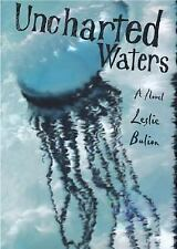 Uncharted Waters, paper, Bulion, Leslie, Very Good, 2006-04-30,