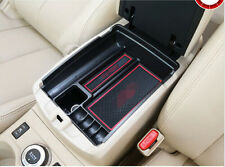 NEW High quality Central storage box For Nissan Rogue X-trail 2014 2015/1pcs