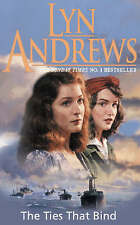 The Ties that Bind,Andrews, Lyn,Excellent Book mon0000063214