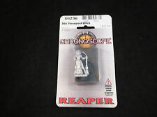 Reaper Miniatures Dita Steampunk Witch Blister