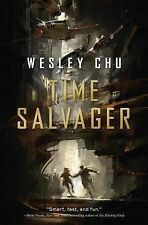 NEW - Time Salvager by Chu, Wesley