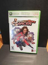 Xbox Xbox 360 *BURGER KING POCKET BIKE RACER* Disc is Good