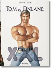 Tom of Finland by John Waters Hardcover Book (English)