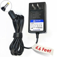 12V AC Adapter Power Cord for Viewsonic G-Tablet GTablet & Viewpad 10 Tablet G