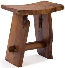 Tree Root Saddle Stool seat foot stool