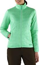 NWT Marmot Womens Calen PrimaLoft Insulated Winter Jacket Full Zip Jacket, Small