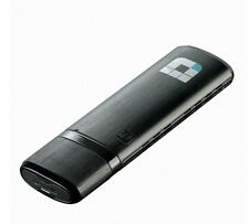 D-Link DWA-182 USB AC1200 Wireless Dual Band Adapter Wifi Dongle